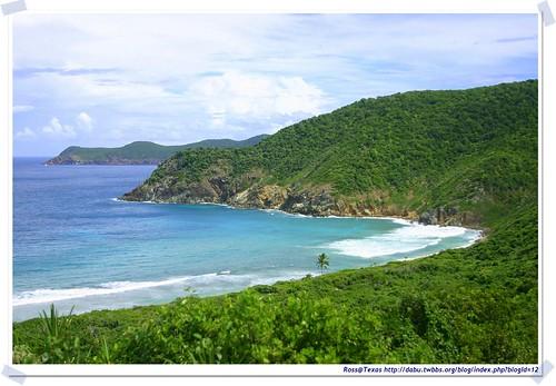 20041020_Guana@BVI_North Bay_001_A   by rosstsai