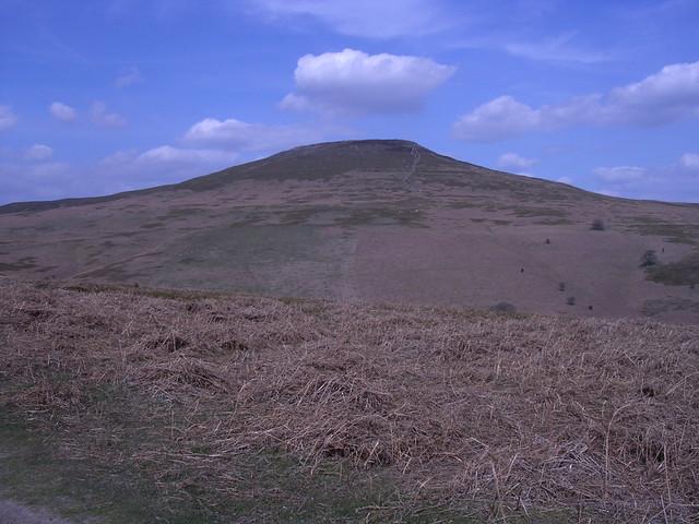 Sugar Loaf Mountain, Abergavenny