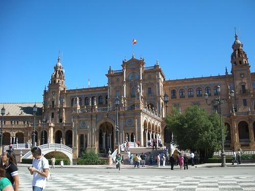 Plaza de España | by Mestressa