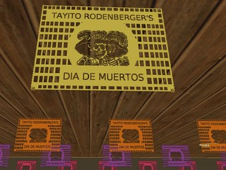 Papel Picado en SL | by Tayito Rodenberger