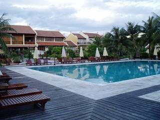Victoria Resort Hoi An