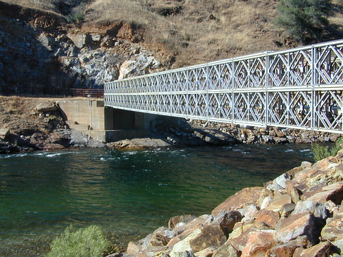 Bridge over Kings River
