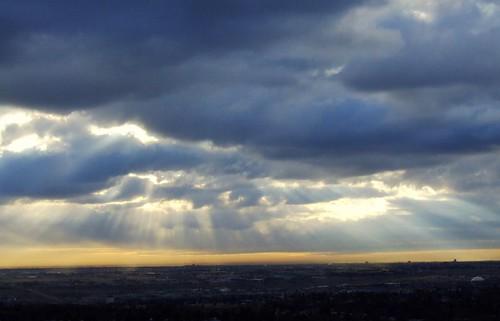 park city canada calgary clouds sunrise landscape cityscape cities canadian alberta albertaskies albertaskys altamons