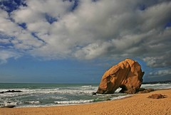 The Rock   by Fr Antunes
