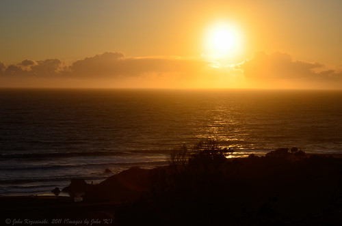 ocean california ranch sunset sky sun pacific highway1 pacificocean bb bedandbreakfast westport seaview johnk pacificsunset sooc howardcreekranch d7000 johnkrzesinski randomok