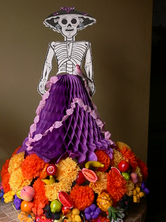 day of the dead | by GraceMarcellaNorman