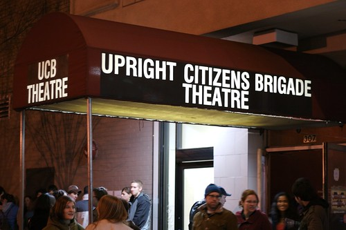 Upright Citizens Brigade Theatre | by Marcin Wichary