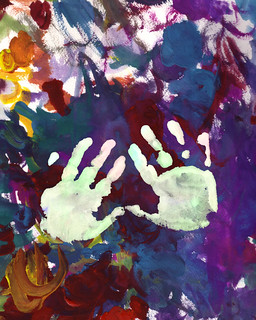 molly-handprintsmall | by mollybird