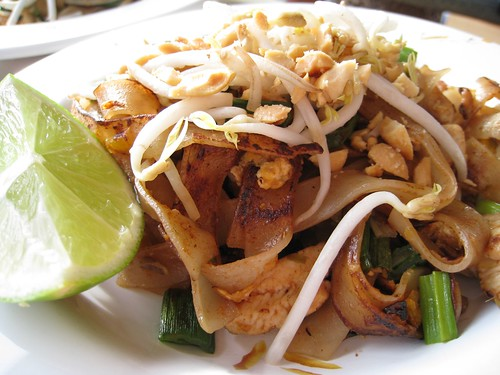 Pad Thai | by winn*