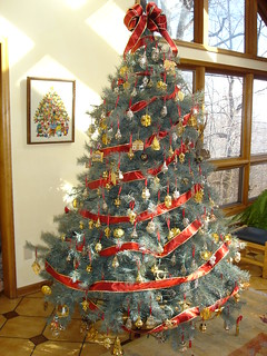 Christmas Tree 2006 | by Jack English