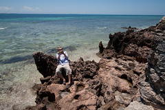 Pulau Mozambik