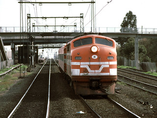 B74 at Middle Footscray | by michaelgreenhill