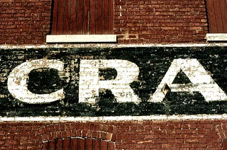 "Detail: ""CRA""-- Northern Engineering Works Building--Detroit MI"