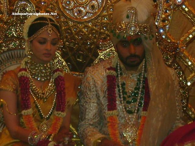 Iswarya Rai Wedding.Aishwarya Rai Abhishek Bachchan Wedding Exclusive Photos Flickr