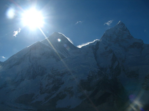 nepal trek solukhumbu kala patar pattar kalapattar nuptse mt everest 8000m 8000er sunrise mountains himalaya geotagged geo:lat=279942996714303 geo:lon=8682828204031905 sagarmatha everestregion