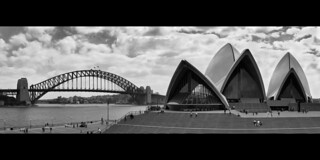 Sydney Harbour View | by ccdoh1