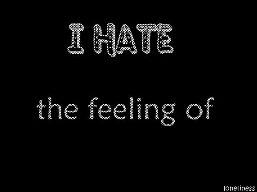 I Hate... | by QueenBee77