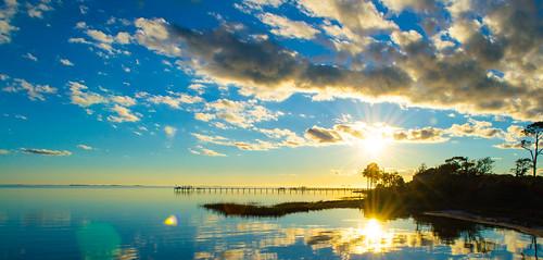sunset beach nikon florida santarosa d3100 nikond3100