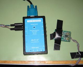 TNG-3B with accelerometer sensor | by joekr