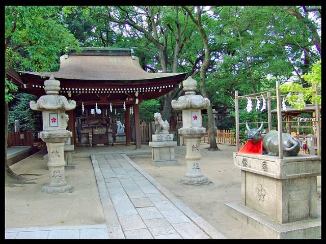 神戸・湊川神社 Minatogawa Jinja 4