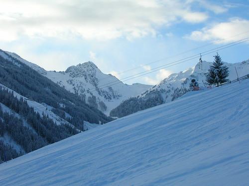 Alpbachtal | by transCam