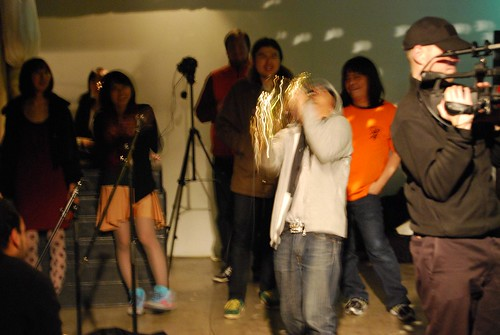 Test Tone vol. 30: L?K?O x Kenji 'Noise' Nakamura x Keiichi Nakano | by hermetic tin drum