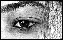 those eyes... | by Nisha A