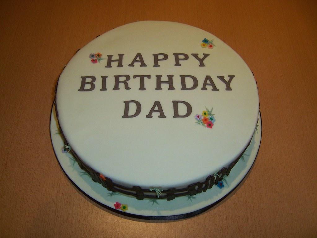 Surprising Dads Birthday Cake Aardvarkcakes Blogspot Com For My Love Funny Birthday Cards Online Bapapcheapnameinfo