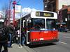2805: 3 Main (at Pender FS)