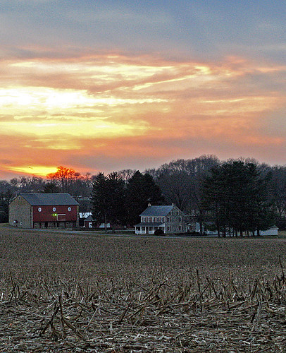 sunset farm lehighvalley g9 lowermacungie canon9