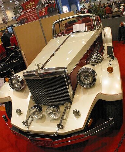 Clenet S II V8 - 1980 - 3 | by Fine Cars