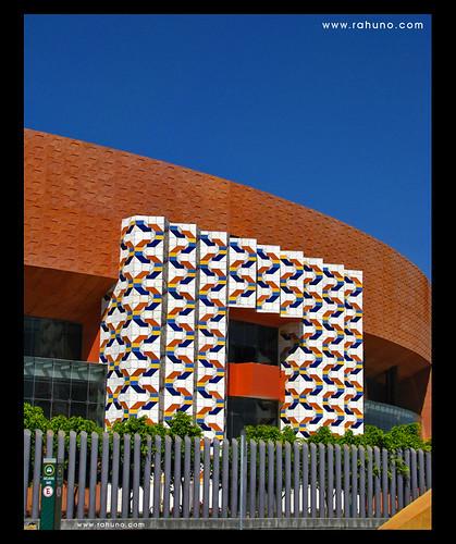 Centro Cultural Siglo XXI Puebla