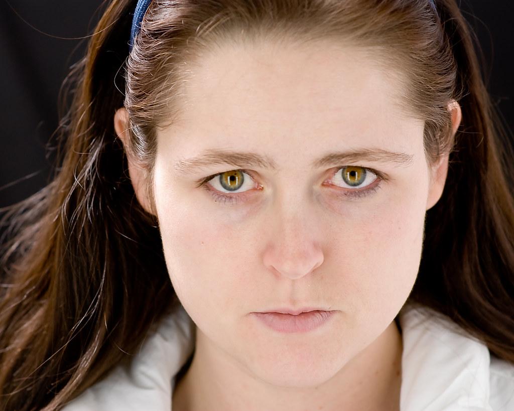Becky Close Crop Headshot Camera Nikon D80 Exposure