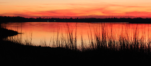 sunset sun lake reed set river reeds boats fire boat landing lakeoffire boatdropin