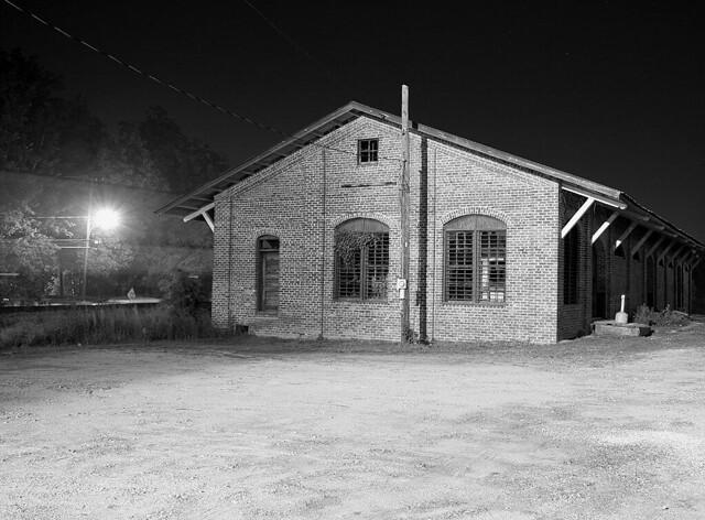Chester Depot