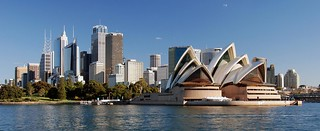 Sydney Australia | by Michael McDonough