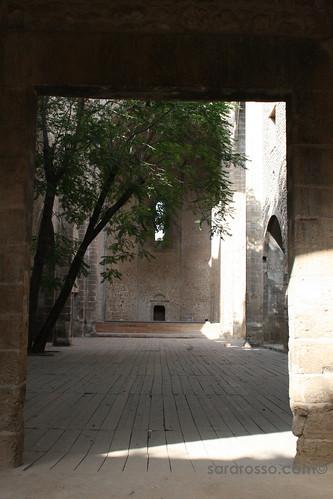 Santa Maria dello Spasimo | by MsAdventuresinItaly