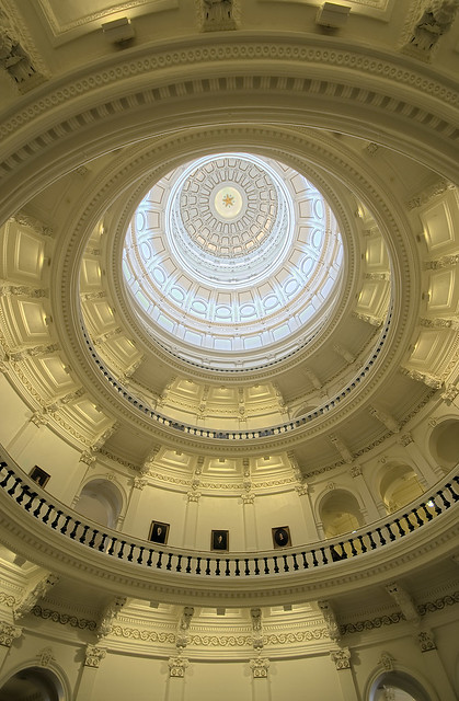 Capitol Dome HDR