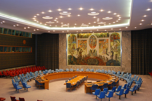 United Nations Security Council 联合国安理会 | by Yang Yu's Album