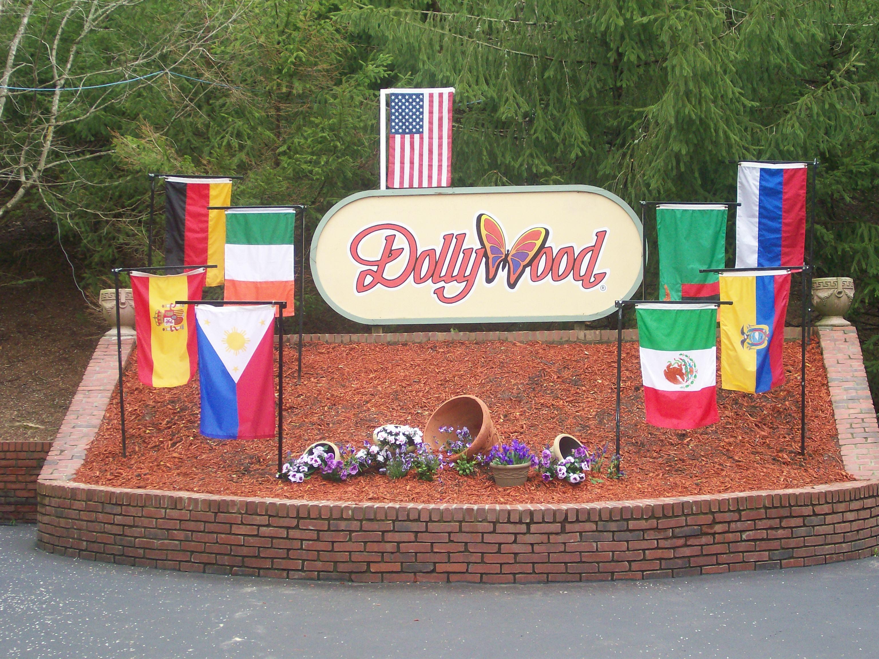 Dollywood 08