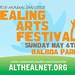 2008 San Diego Healing Arts Festival (05/04)