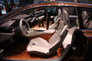 Volvo Concept Estate @ Geneva 2014 01