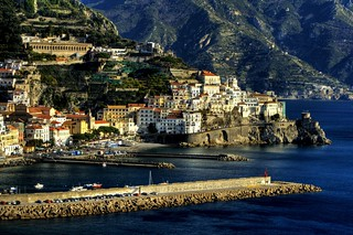 introducing amalfi | by graziedavvero