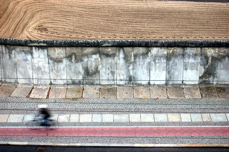 The Wall @ Bernauer Straße