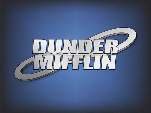 Dunder Mifflin Infinity | by Chiceaux
