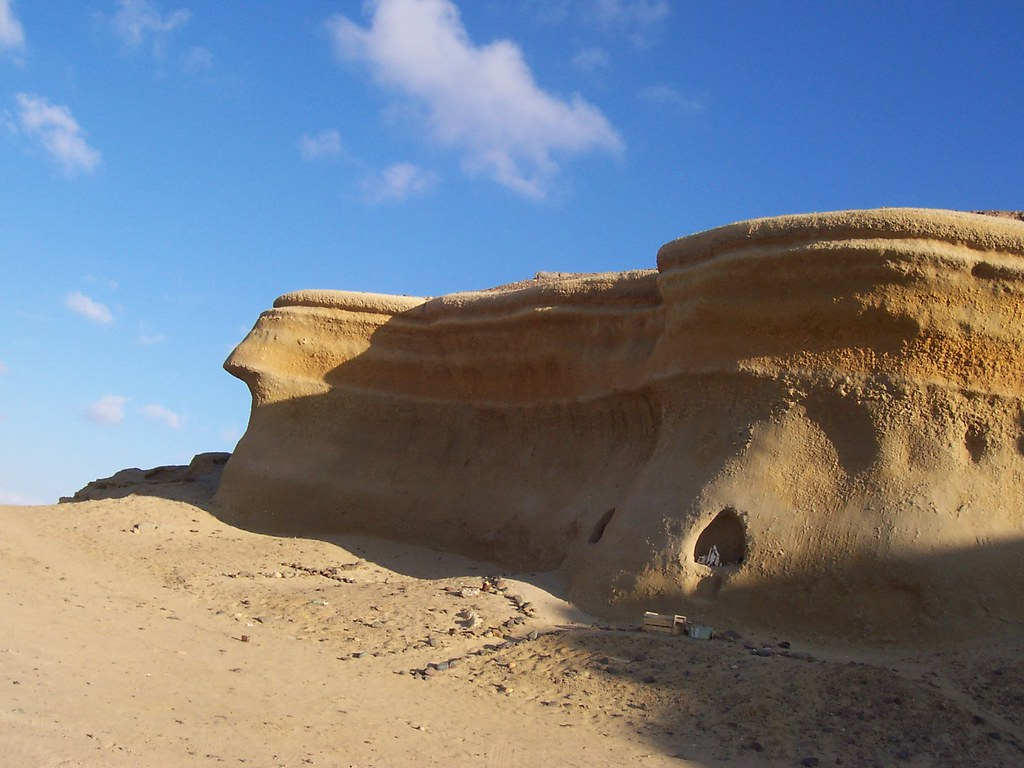 Resultado de imagen de erosion eolica imagenes