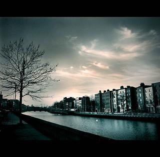 River City Alt   by Desmond Kavanagh