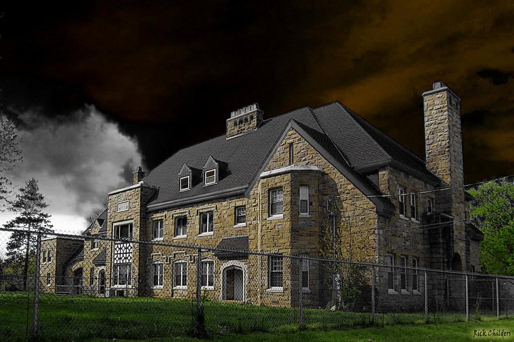 Prichard Manor by rcvernors