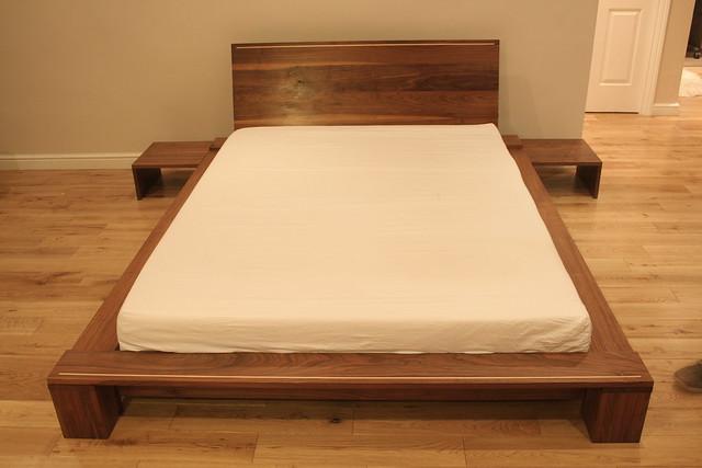 Bespoke Bed Classic