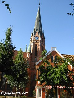 Marienkirche / church of our lady